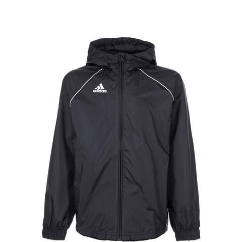 ADIDAS PERFORMANCE Куртка-дождевик »Core 18«