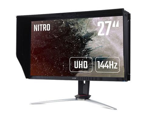 "XV273KP »686 cm (27"") 4K HD..."