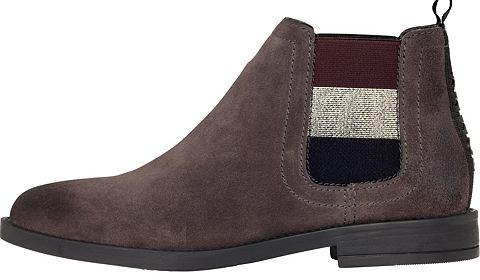 Tommy джинсы ботинки »ESSENTIAL ...