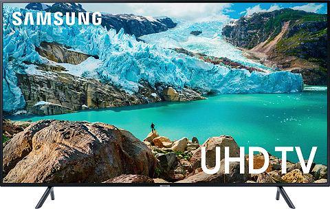 SAMSUNG UE55RU7179 LED-Fernseher (138 cm / (55...