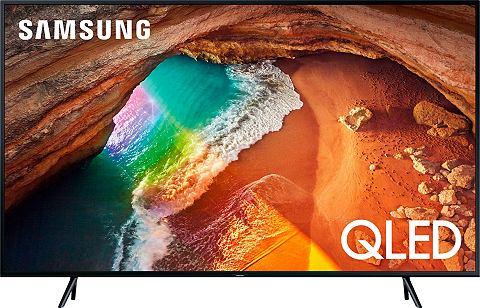 SAMSUNG GQ49Q60RGTXZG QLED-Fernseher (123 cm /...
