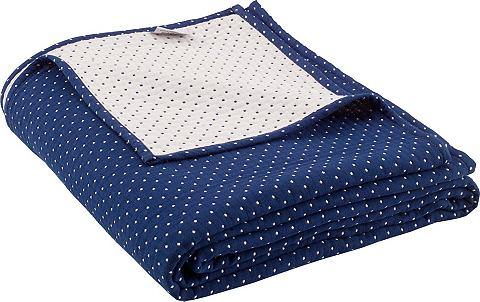 Покрывало на кровать »Punkte&laq...