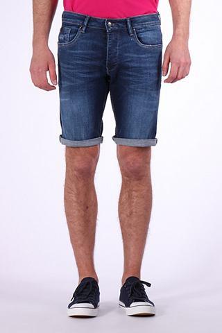 KAPORAL Шорты джинсовые с gekrempelten Beinen