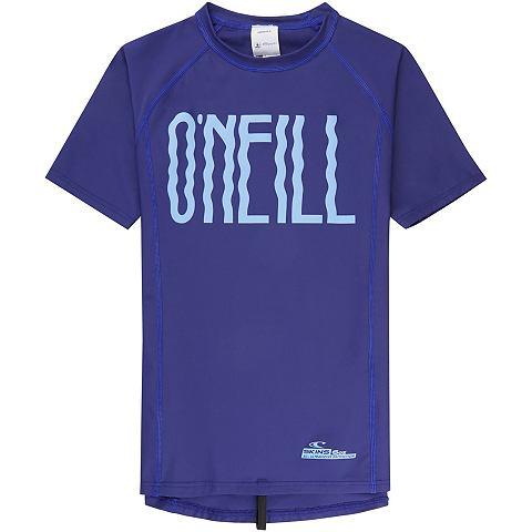 Футболка »Logo шорты sleeve&laqu...