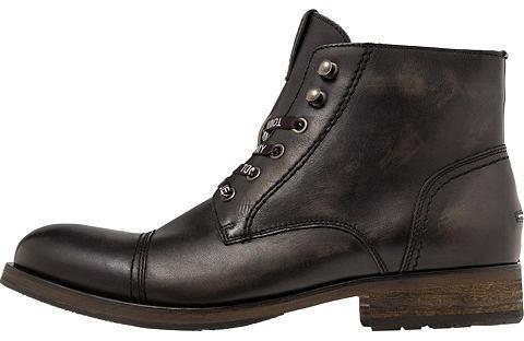 Tommy джинсы ботинки »DRESSY LEA...
