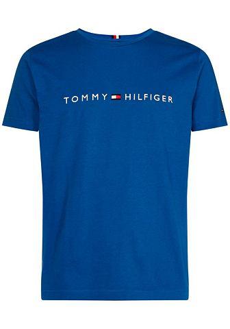 TOMMY HILFIGER Футболка »TOMMY FLAG hilfiger TE...