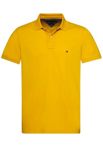 TOMMY HILFIGER Кофта-поло »TOMMY REGULAR POLO&l...