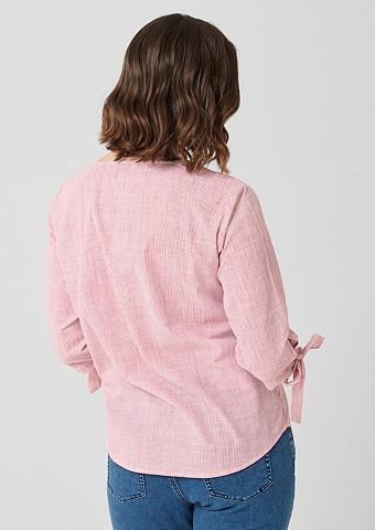 Блуза с Streifen