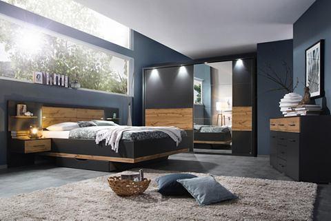 PACK's кровать »Boston Extra&laq...