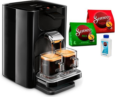 Кофеварка ® Quadrante HD7865/60