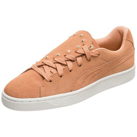 PUMA Кроссовки »Suede Crush Studs&laq...