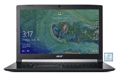 Aspire A717-72G-57WH ноутбук »43...