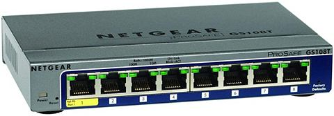 8-Port Gigabit элегантный Managed Swit...