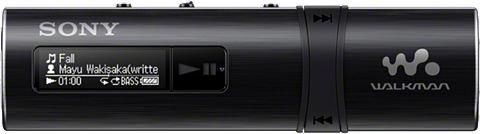 MP3-Player »Walkman NWZ-B183B 4G...