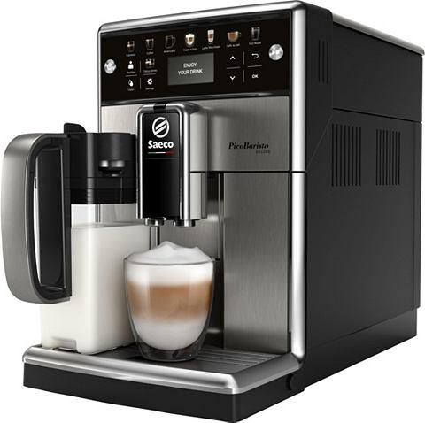 Кофемашина SM5573/10 PicoBaristo de Lu...