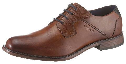 Ботинки со шнуровкой »Letterio&l...