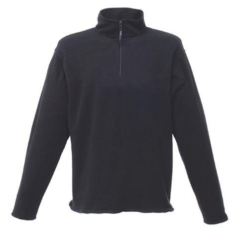 Рубашка Мужской Fleece-Top с замок до ...