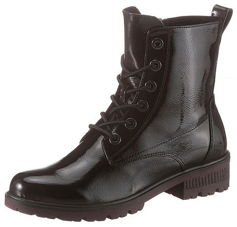 Ботинки со шнуровкой »Zeya«...