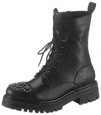 Ботинки со шнуровкой »Tris«...