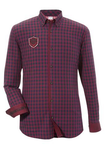 Рубашка в национальном костюме с rocki...
