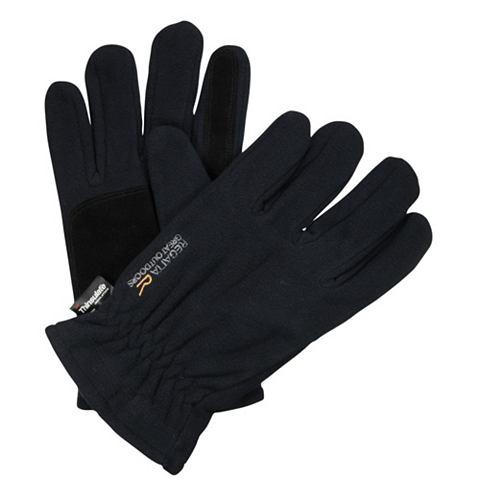 Флисовые перчатки »Great Outdoor...