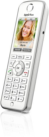 AVM DECT-Telefon »FRITZ!Fon C4«...