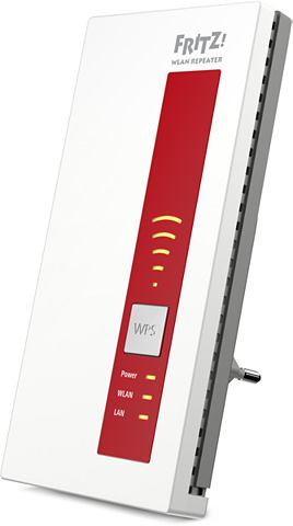 WLAN-Repeater »FRITZ!WLAN Repeat...