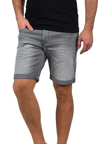 BLEND Шорты джинсовые »Grilitsch«...