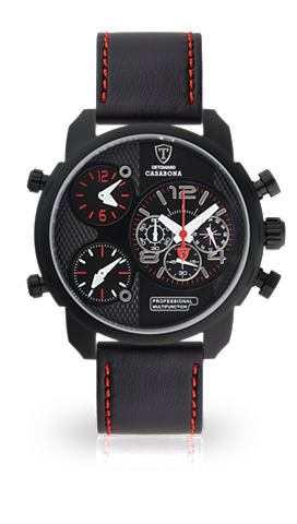 Часы многофункциональные »CASABO...