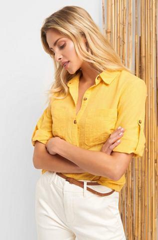 ORSAY блузка из лен