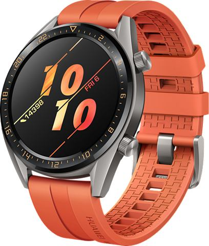Watch GT Active »Smartwatch (353...