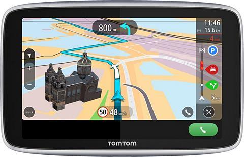 Навигация »GO Premium 6 World&la...