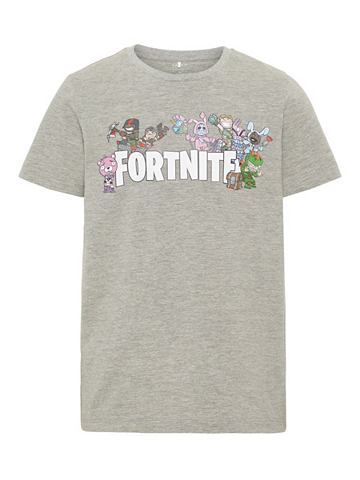 NAME IT Fortnite футболка