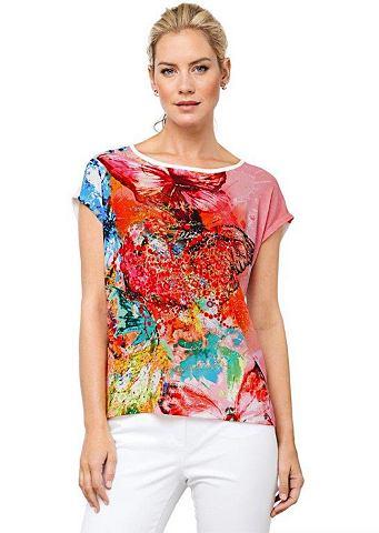 ATELIER GS Блузка-рубашка
