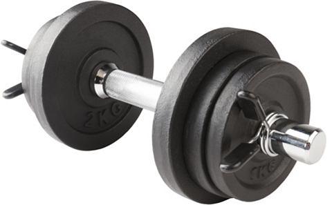 Боди coach набор гантелей 105 kg (Набо...