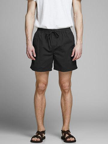 JACK & JONES Jack & Jones Geradlinige брюки шор...
