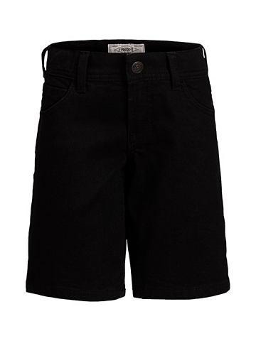 PRODUKT Boys шорты джинсовые