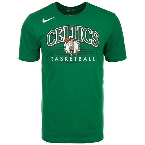 NIKE Кофта с принтом »Boston Celtics&...