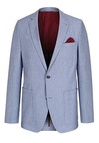 Пиджак в eleganten стиль
