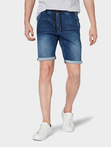 TOM TAILOR DENIM TOM TAILOR джинсы шорты »Sweat д...
