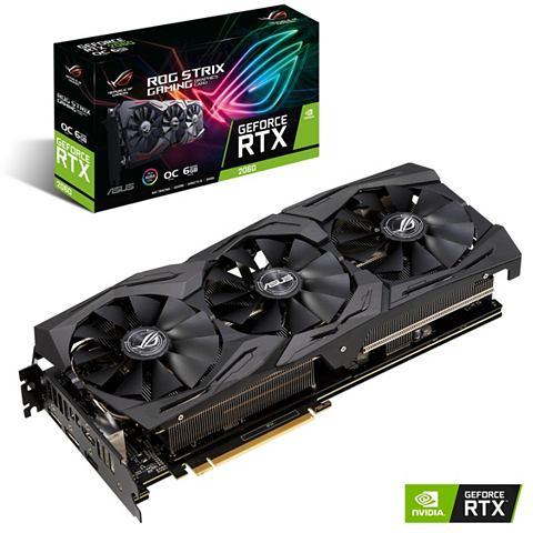 ROG STIRX NVIDIA GeForce RTX 2060 O6G ...