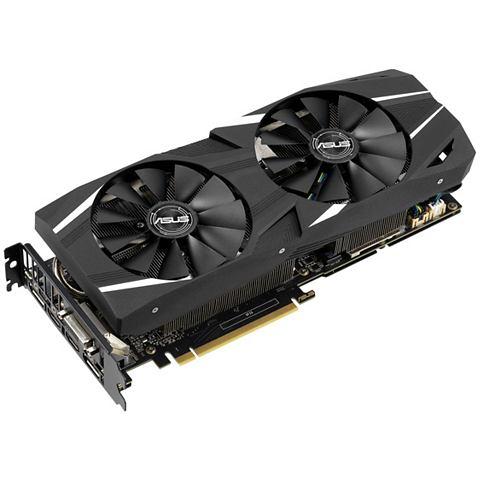 NVIDIA GeForce RTX 2060 DUAL A6GB GDDR...
