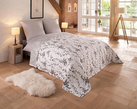 HOME AFFAIRE Покрывало на кровать »Oana«...