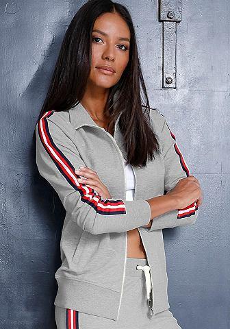 H.I.S Спортивный свитер