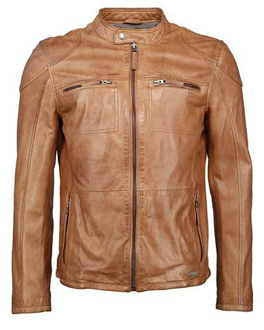 Куртка кожаная modern »Johannes&...