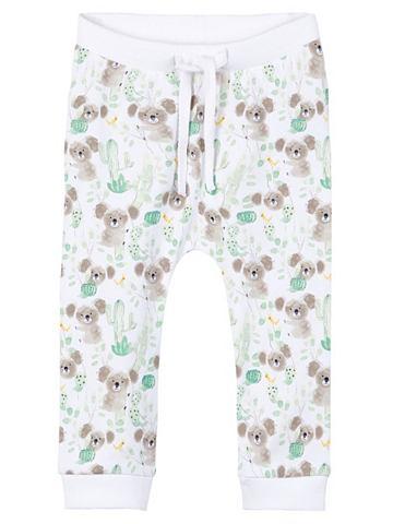 Koalaprint брюки