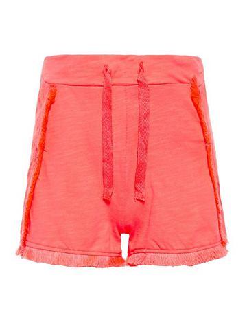 Neonfarbige шорты