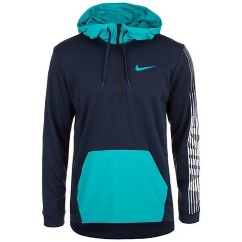 Пуловер с капюшоном »Dry Fleece&...