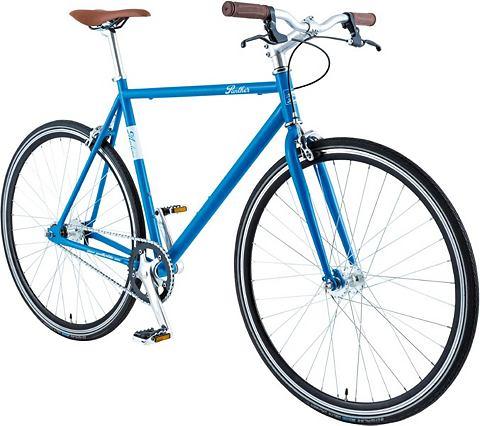 PANTHER Односкоростной велосипед »MODENA...