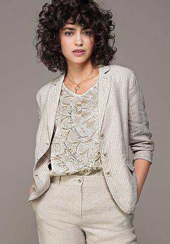 Пиджак длинный »ALEXA«
